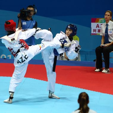 Condde, Universiada Mundial, Taekwondo, Brenda Lúa Ortega, dejan fuera, en su lugar, Itzel Manjarrez, 2017