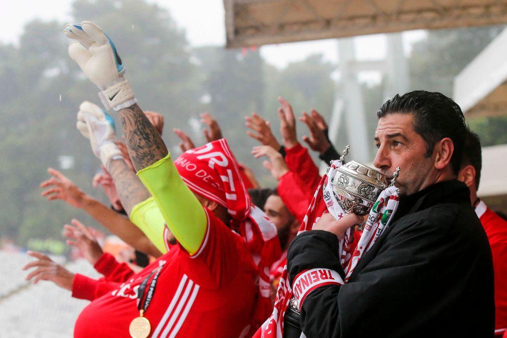 títulos, Benfica, sospecha, porto, Portugal, liga, correos, árbitros, pruebas