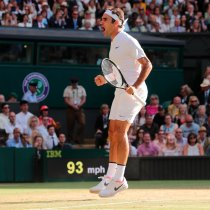 Federer Murray Djokovic Wimbledon semifinales Cuartos