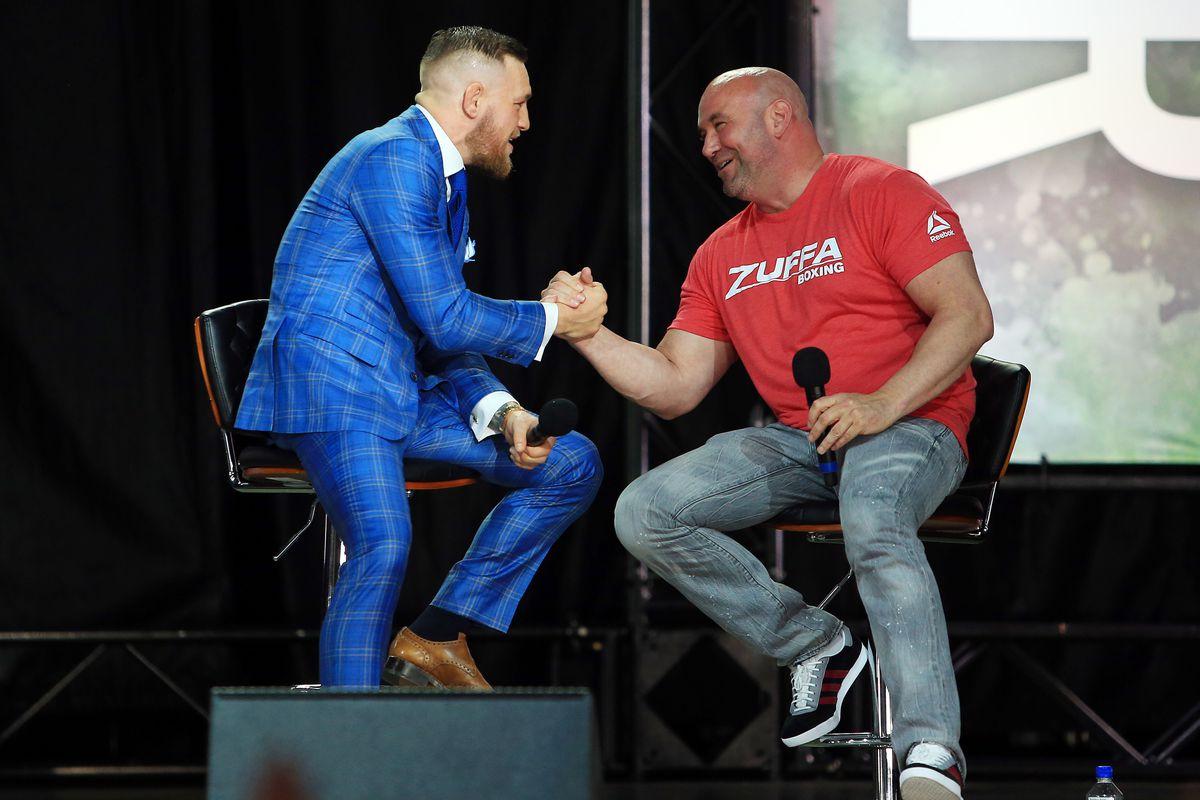 Dana White, Apostador, Compulsivo, golpes, UFC, MMA, Apuestas, Las Vegas