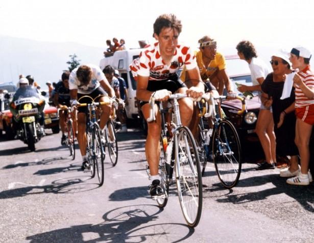 Robert Millar Philippa York ex ciclista sexualidad cambio sexo