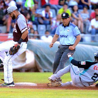 Vaqueros Saraperos Torreón matrimonio LMB Beisbol