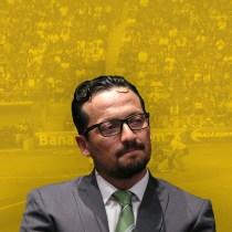 LMB Plan Futbolización México Javier Salinas