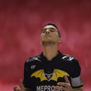Futbol mexicano, tragedia, tendencia, Cheque Orozco, América, Murciélagos