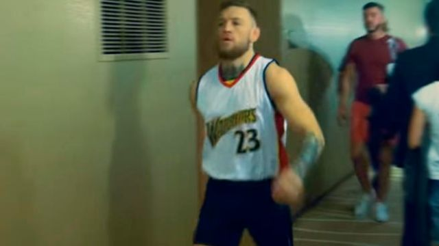 Conor McGregor Draymond Green Instagram Mayweather