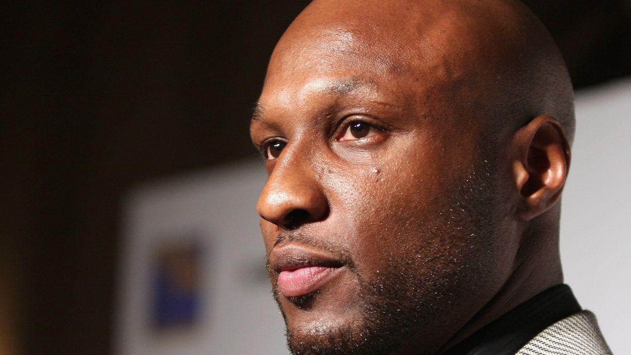 Lamar Odom, ex basquetbolista, adicción, relata, cocaína, estado de coma, artículo