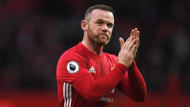 Wayne Rooney Manchester United salida Everton