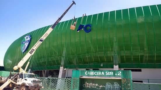 Estadio, Chiapas, Tuxtla FC, Liga Premier, Víctor Manuel Reyna, nuevo logo, Jaguares de Chiapas, Segunda División, Jilquipilas Valle Verde FC
