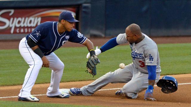 Padres San Diego Dodgers temporada regular México