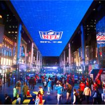 NFL China Transmisión Partidos Tencent Sports