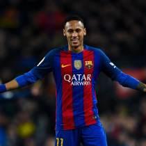 Neymar PSG fiendzone fichaje Real Madrid Barcelona Jackie Chan