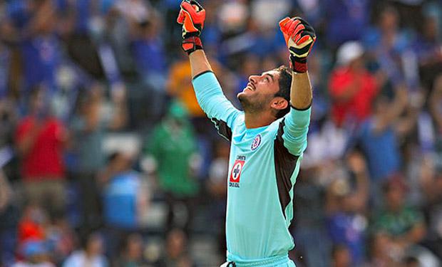 Jesús Corna Atajadas goles Jornada 7 Liga MX Apertura 2017