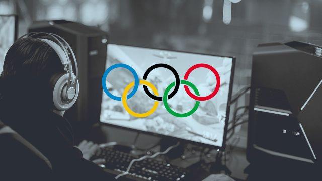 Juegos electrónicos eSports Juegos Olímpicos deporte