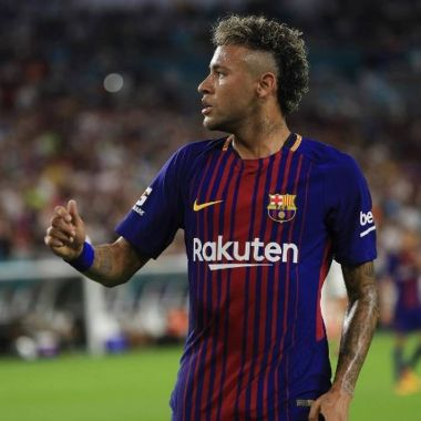 Neymar Barcelona PSG Video París