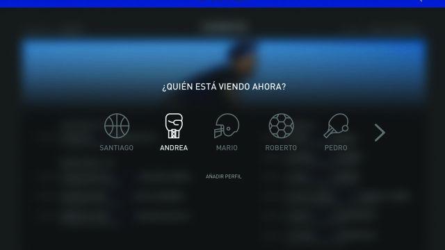 Sportflix, cancela lanzamiento, 30 agosto, Matías Said, plataforma, netflix, deportes