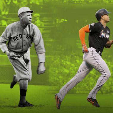 El beisbol es un deporte donde el peso realmente importa