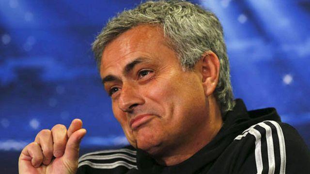 Mourinho, PlayStation, responde, comentario, Champions League, futbol