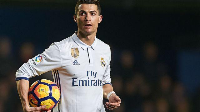 Cristiano Ronaldo, donativo, Fundación, damnificados, sismo, Chicharito, millón de euros