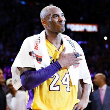 Kobe Bryant se convertirá en el único jugador con 2 números retirados