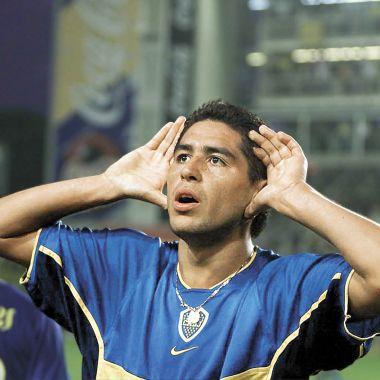 Juan Román Riquelme, nombre en su honor, Brasil, niños, Copa Amizade, Riquelme, futbol, Boca Juniors, diez