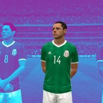 EA Sports, FIFA, predice, mexicanos, herramienta, estadística, proyección futuro, Selección Nacional, futbolistas, mexicanos