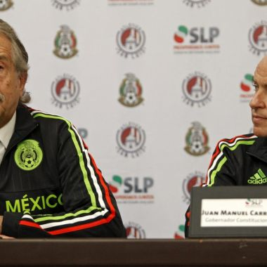 Televisa, derechos de televisión, Selección Mexicana, FMF, Asamblea de dueños, renovación, dos ciclos mundialistas
