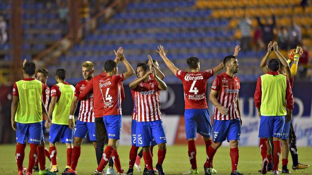 Atletico de San Luis, regalara boletos y viajes, para partido, Atlético de Madrid, aficionados, abonados, Champions League