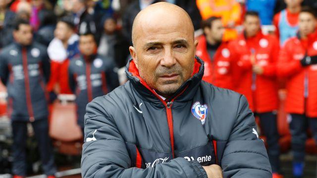 Jorge Sampaoli, entrenador, revela, fiestas, Selección de Chile, secretos, vestidor, Arturo Vidal, fiestas
