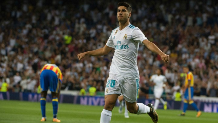 Real Madrid aficionados video sorprenden Casemiro Nacho Asensio