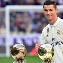 Mujer, invierte, subasta, Estados Unidos, California, 32 mil euros, conocer, Cristiano Ronaldo