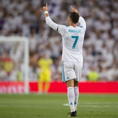 Cristiano Ronaldo, paga, gastos médicos, afectados, por incendios, Portugal, 370 víctimas