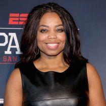 ESPN Conductora Trump redes sociales Jamele Hill SportsCenter