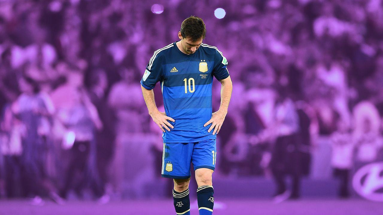 Argentina, Mundial de futbol, Eliminado, Rusia 2018, Perú, Eliminatorias mundialistas, Esencia, lección