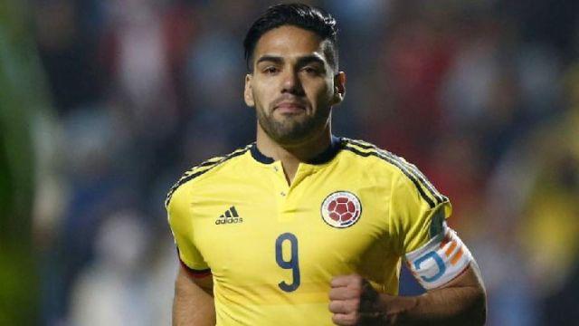 Radamel Falcao Colombia Perú Arreglo Empate Conmebol