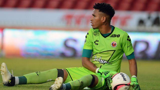 Pedro Gallese, portero, Veracruz, Premier League, peruano, quiere jugar, Premier League