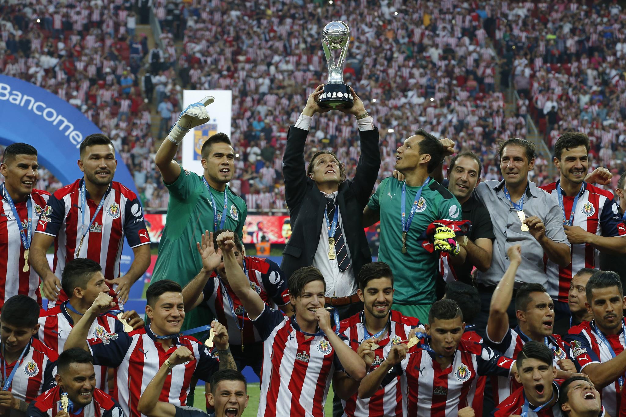 Forbes, lista, Chivas, valioso de américa, clubes, 2017, América, Monterrey