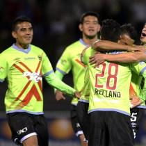 Cuartos de final, ascenso mx, Correcaminos, Juárez, partidos de ida, alebrijes, zacatepec