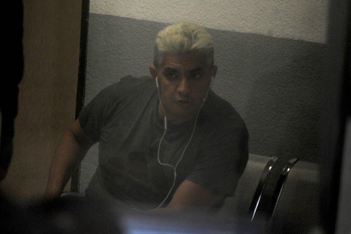 Shocker, luchador, detenido, policía, destrozos, hotel Tlalpan, José Luis Jair Soria, 1000% guapo, CMLL