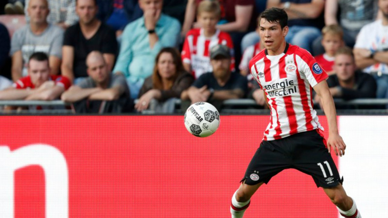 Chucky Hirving Lozano FIFA Ultimate Team semana 7 PSV