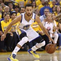 Curry clases online NBA Warriors Golden State MasterClass