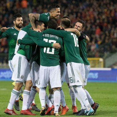 A qué hora, dónde ver, partido, Polonia vs México, Selección Mexicana, México, Polonia, Canal 5, 13:45, Gira europea