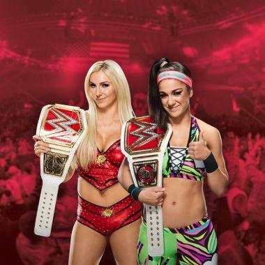 Divas WWE Lucha Femenil equidad campeonato femenil mujeres