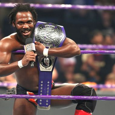 WWE Secuestro Rich Swann arresto Su Yung RAW