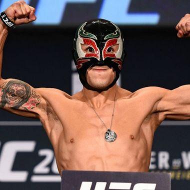 Goyito Pérez Canelo Álvarez UFC Combate Americas Boxeo
