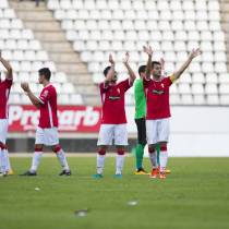 Real Murcia, adquirido, mexicano, Mauricio de la Vega, España, Segunda División, Liga España, 84% acciones, objetivo, ascender