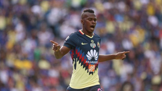 Darwin Quintero América Zacatepec fanático video Liga MX