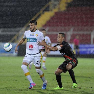 Luis Ángel Landín queda subcampeón en Costa Rica