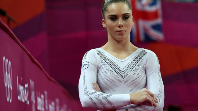 McKayla Maroney Abuso Sexual Violación Demanda USA Gymnastics