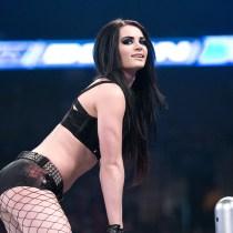 Paige retiro WWE lesión Sasha Banks video