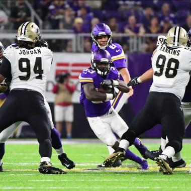 NFL duelos divisionales a qué hora transmisión juegos